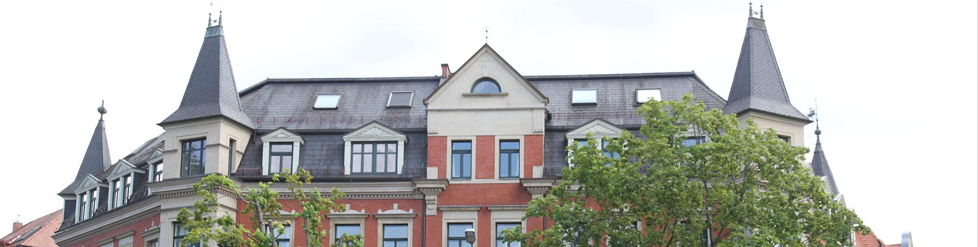 Unger Immobilien Leipzig
